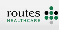 Routes Healthcare=